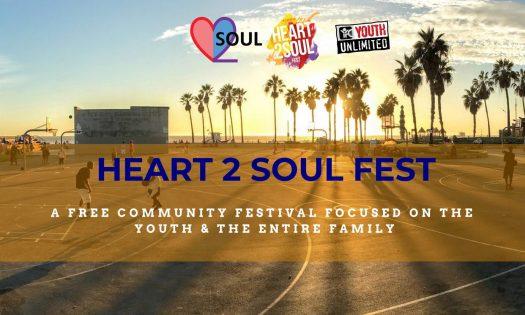 Heart to Soul Fest